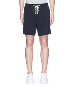 James Perse | Yosemite Double Stripe Gym Shorts
