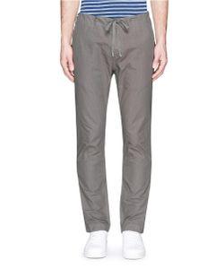 Alex Mill | Cotton Ripstop Dock Pants