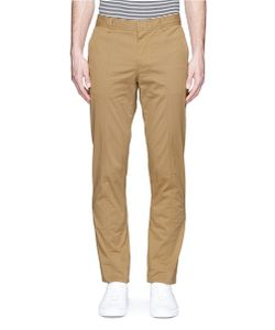 PS Paul Smith | Stitch Cotton Chinos
