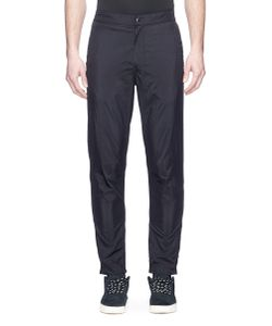 T by Alexander Wang   Washed Nylon Track Pants