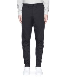 Bassike | Helix Cotton Drill Pants