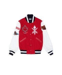 Opening Ceremony   Global Varsity Jacket Canada