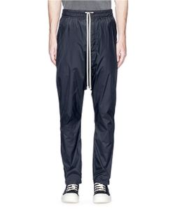 Rick Owens DRKSHDW | Drop Crotch Jogging Pants