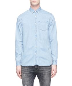 Denham | The Standard Denim Shirt