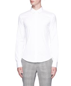 Wooyoungmi | Slim Fit Shirt