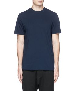 Bassike | Organic Cotton T-Shirt