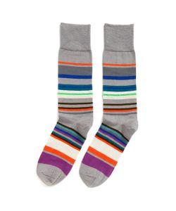 Paul Smith | Spag Stripe Socks