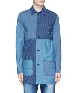 Fdmtl | Boro Patchwork Shirt Jacket
