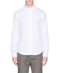 Alex Mill | End On End School Cotton Shirt