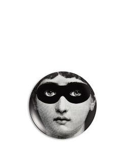 Fornasetti | Themes And Variations Wall Plate 022