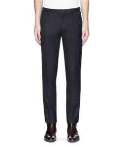 Paul Smith | Wool Travel Pants