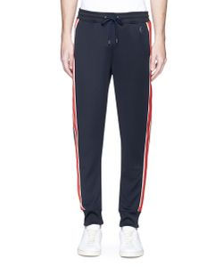 PS Paul Smith | Stripe Outseam Track Pants