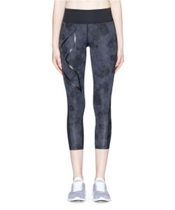 2XU | Pattern Compression 7/8 Performance Leggings