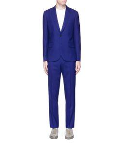 Paul Smith | Soho Wool Travel Suit