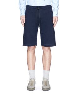 PS Paul Smith | Drawstring French Terry Shorts