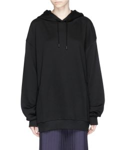 ACNE STUDIOS | Yala Paisley Embroidered Oversized Hoodie