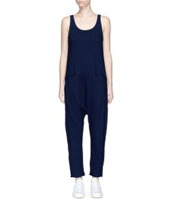 AG | Abyl Cotton Jersey Jumpsuit