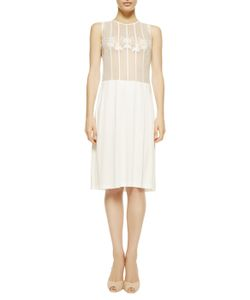 La Perla | Floralia Short Night Dress