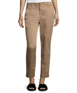 Vince | Slim-Fit Chino Pants