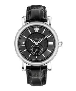 Versace   44mm S Urban Gent Automatic Chronograph Watch