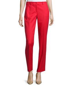 Michael Kors Collection | Samantha Slim-Leg Pants