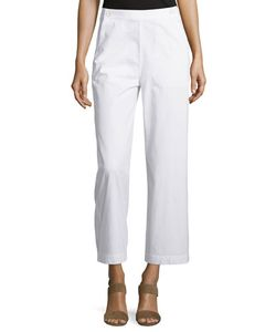 M.i.h Jeans | Wide-Leg Nautical Pants