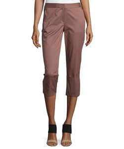 Kaufmanfranco | Skinny-Leg Wide-Cuff Pants