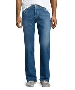 Hudson | Clifton Boot-Cut Denim Pants