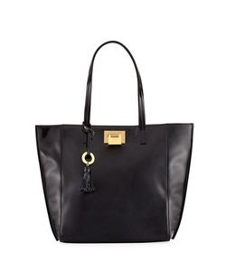 Badgley Mischka | Bobbie Patent Leather Tote Bag