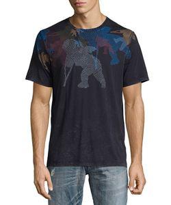 Prps | Cherub Thumbprint Graphic T-Shirt