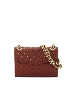 Rebecca Minkoff | Quilted Mini Leather Shoulder Bag