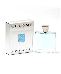 Azzaro | Chrome Eau De Toilette 3.4 Fl. Oz.