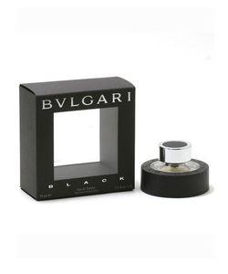 BVLGARI | Black Unisex Eau De Toilette 2.5 Fl. Oz.