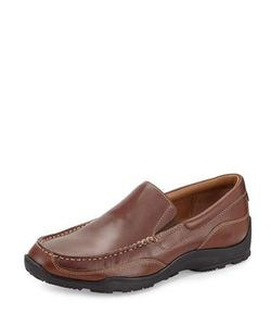 Cole Haan | Hughes Leather Slip-On Loafer