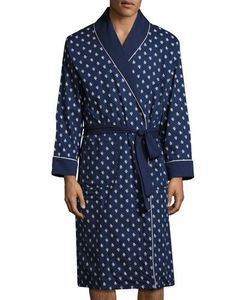 Original Penguin | Penguin-Print Terry Robe