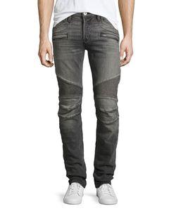 Hudson | Blinder Biker-Style Jeans