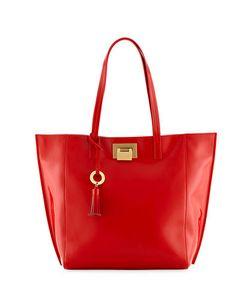 Badgley Mischka   Bobbie Patent Leather Tote Bag