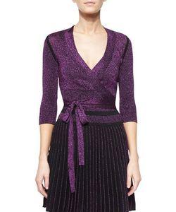 Ohne Titel | Knit Tie-Waist Cardigan