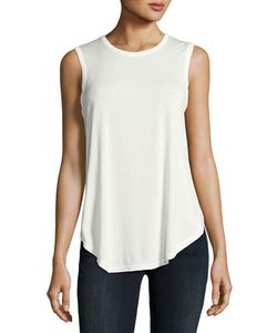 Haute Hippie | Waterfall-Back Tank