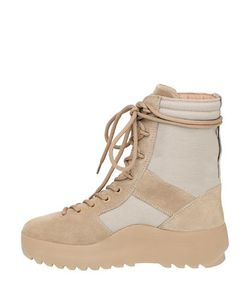 Yeezy | Suede Military Boot