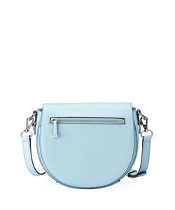 Rebecca Minkoff | Astor Leather Saddle Bag
