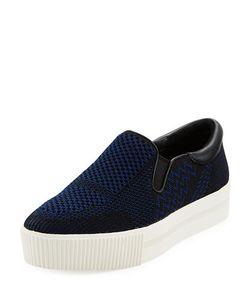 Ash | Knight Knit Slip-On Sneaker