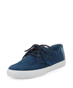Lacoste | Sevrin Suede Low-Top Sneaker