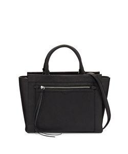 Rebecca Minkoff | Monroe Small Saffiano Tote Bag