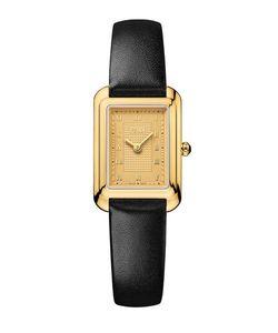 Fendi | 29mm Classico Watch W Calfskin Strap