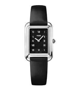 Fendi | 36mm Classico Watch W Calfskin Strap