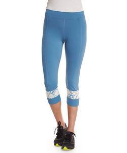 Adidas by Stella McCartney   Run Cropped Leggings