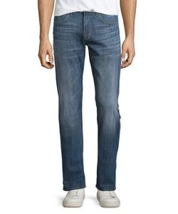 Hudson | Byron Straight-Leg Denim Jeans Relentless Mens Size 34