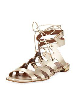 Carrano | Belina Lace-Up Sandal