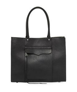 Rebecca Minkoff | M.A.B. Medium Leather Tote Bag